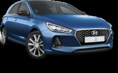 Hyundai i30 o similar
