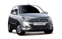 Hyundai i10 automático o similar